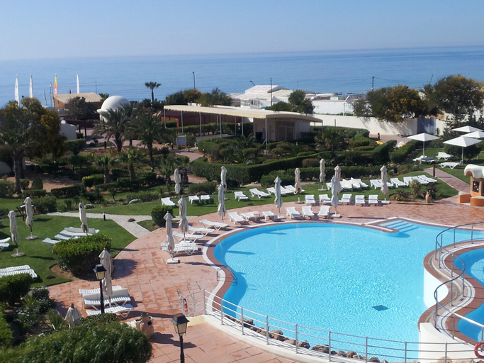 SunConnect Delfino Beach Resort & Spa, Hammamet