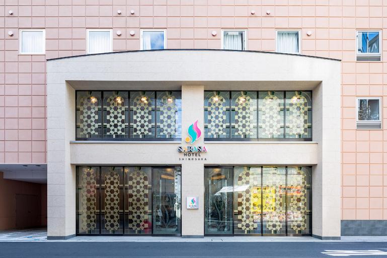 SARASA HOTEL SHIN-OSAKA, Osaka