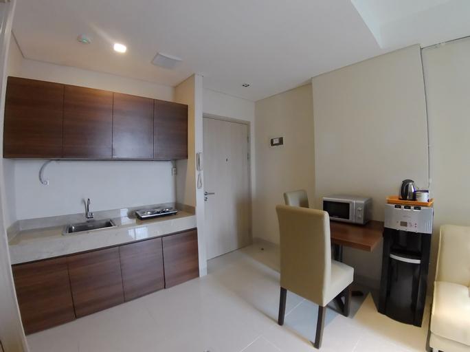 Apatel Elpis Residences (09B05), Central Jakarta