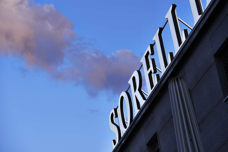Sorell Hotel Arte, Baden