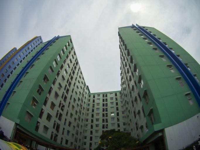 Apatel Green Park View Tower E 1219, Jakarta Barat