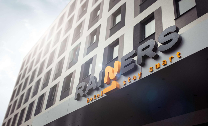 Hotel Rainers21, Mödling