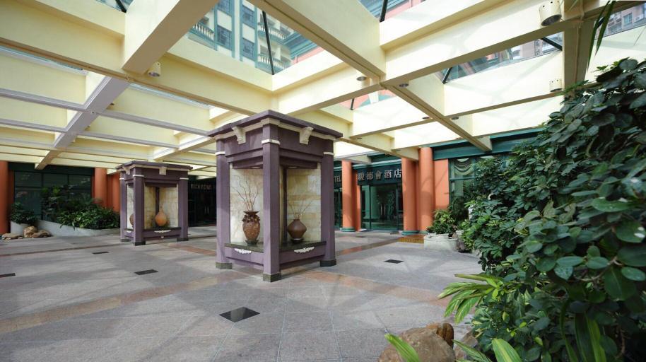 Richmond Hotel, Zhuhai