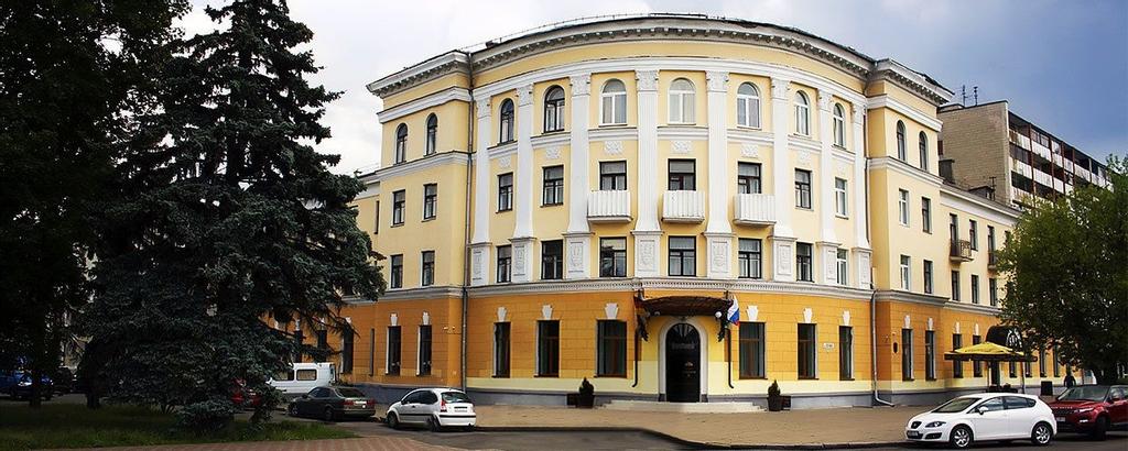 Hotel Bug Brest, Brest