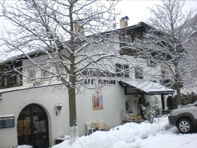 Panoramahotel Unterinnerhof, Bolzano