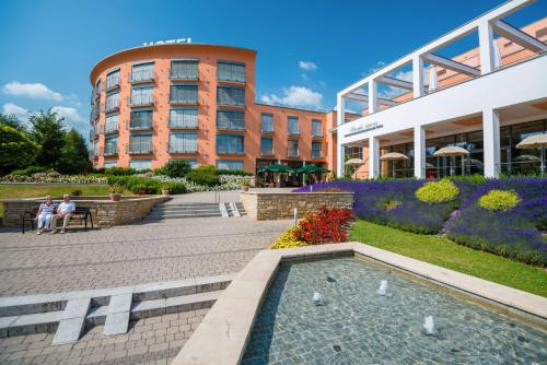 Best Western Plus Hotel Am Vitalpark, Eichsfeld