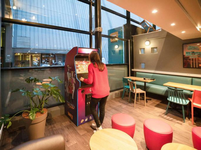 hotelF1 Paris Porte de Chatillon, Paris