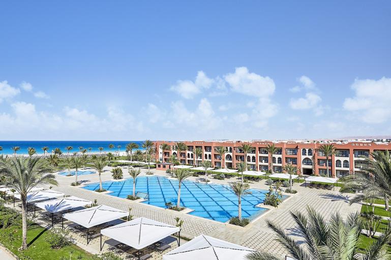 Jaz Oriental Resort, Marsa Matruh