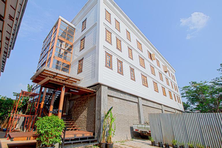 Cendrawasih Bambulogy Mansion Syariah, Tangerang Selatan