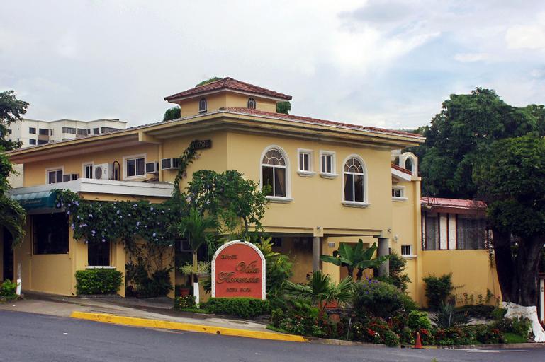Hotel Villa Florencia Zona Rosa, Antiguo Cuscatlán