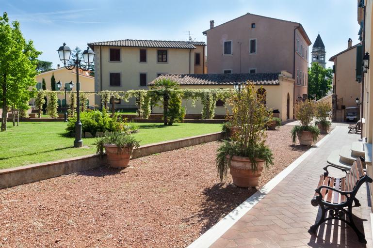 Allegroitalia Terme Villa Borri, Pisa