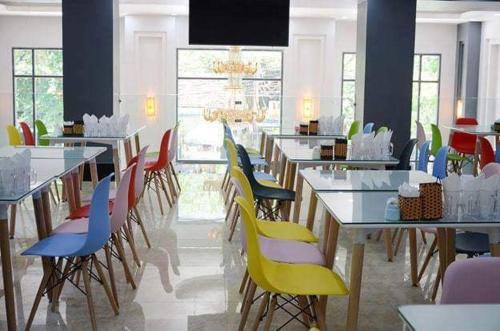SAMBLUE HOTEL, Sầm Sơn
