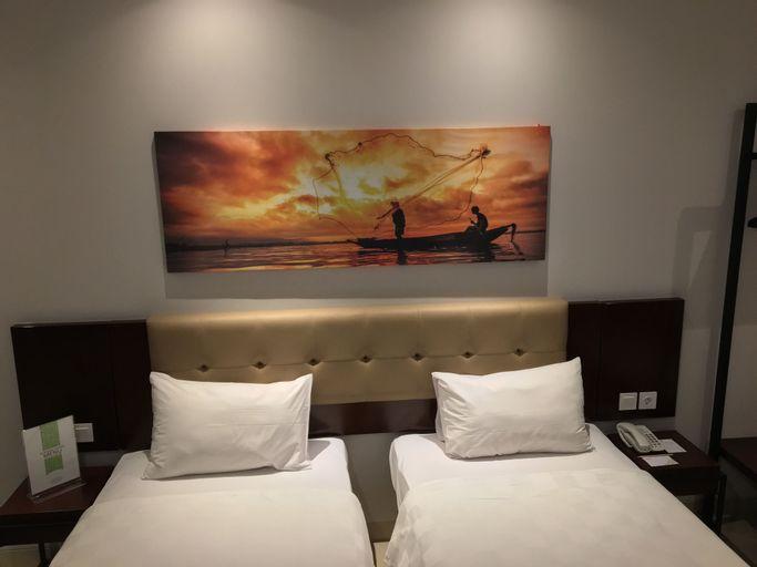 PrimeBiz Hotel Tegal, Tegal
