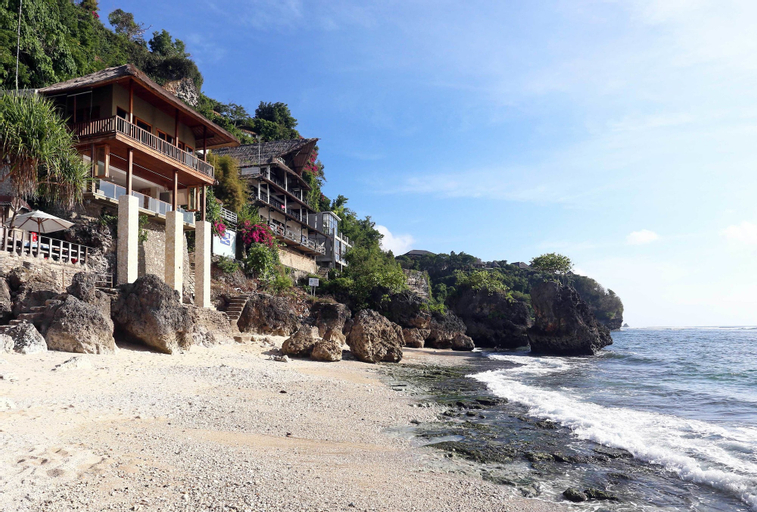 Bingin Beach House, Badung