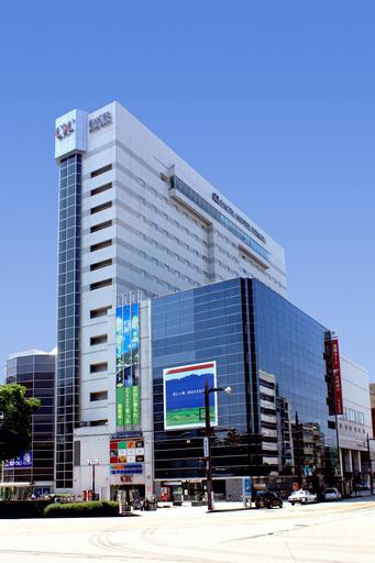 Toyama Excel Hotel Tokyu, Toyama