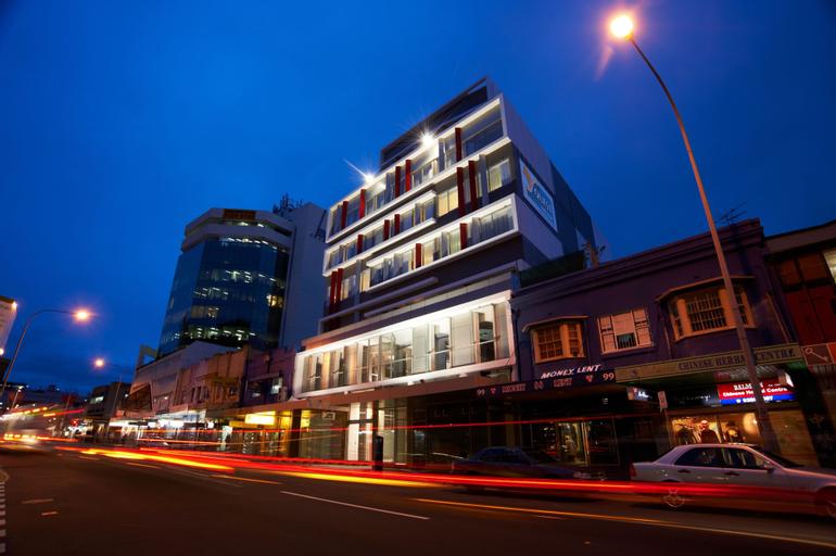 Quest Bondi Junction Serviced Apartments, Waverley