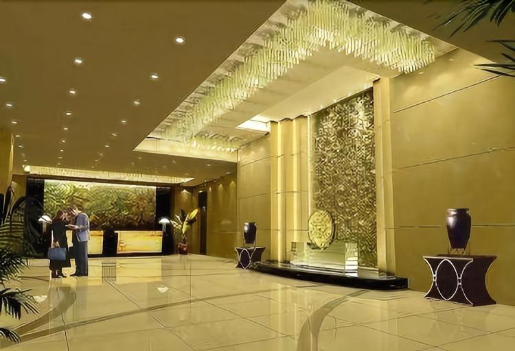 Yishiyuan Hotel, Nanjing