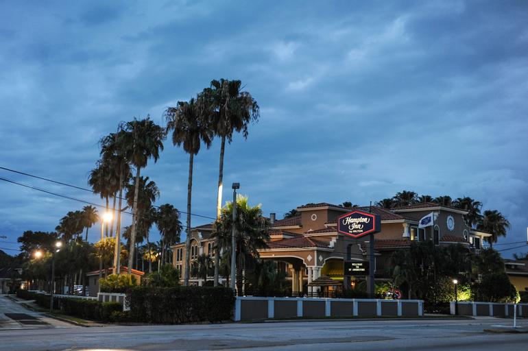 Hampton Inn St. Augustine/Historic District, Saint Johns