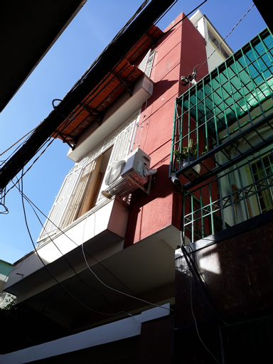 Lala Hostel, Quận 1
