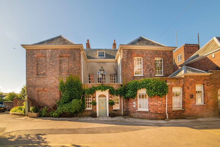 Pelham House, East Sussex