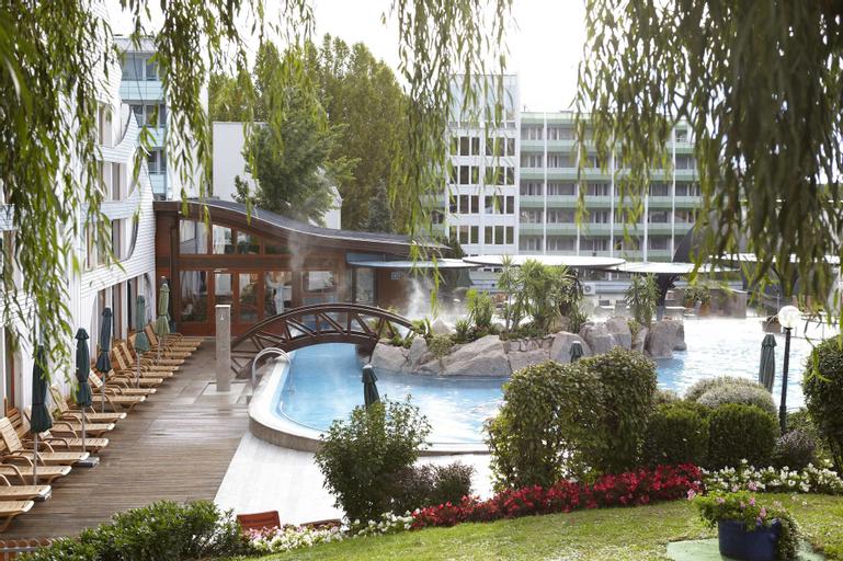 Hotel Naturmed Carbona, Hévíz/Keszthely