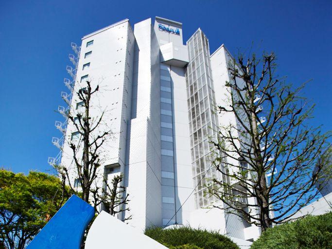 Hotel Seagull Tempozan Osaka, Osaka