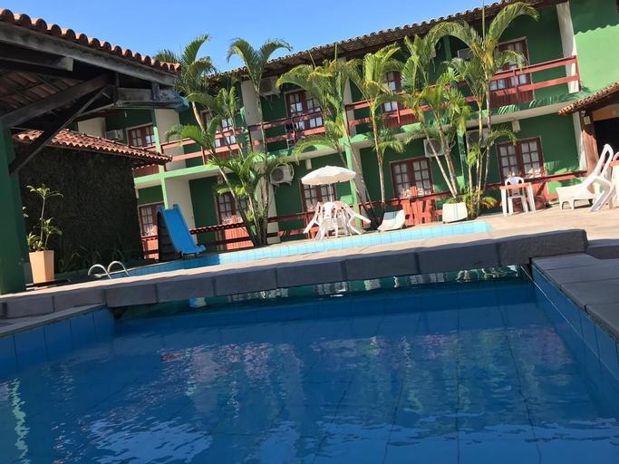Hotel Recanto Do Sol, Porto Seguro