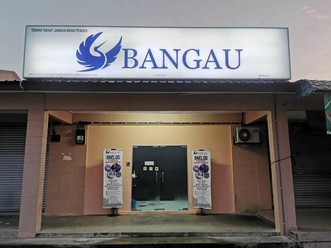 Bangau Capsule Hotel - Downtown KLIA, Kuala Lumpur