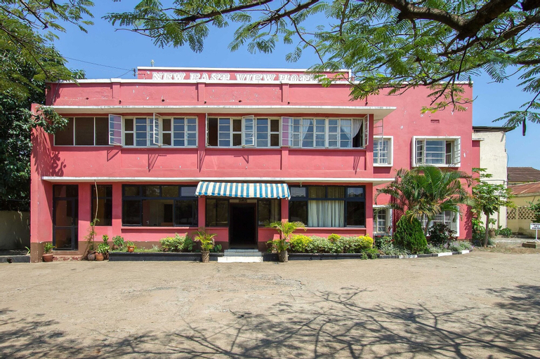 New East View Hotel, Kisumu Central