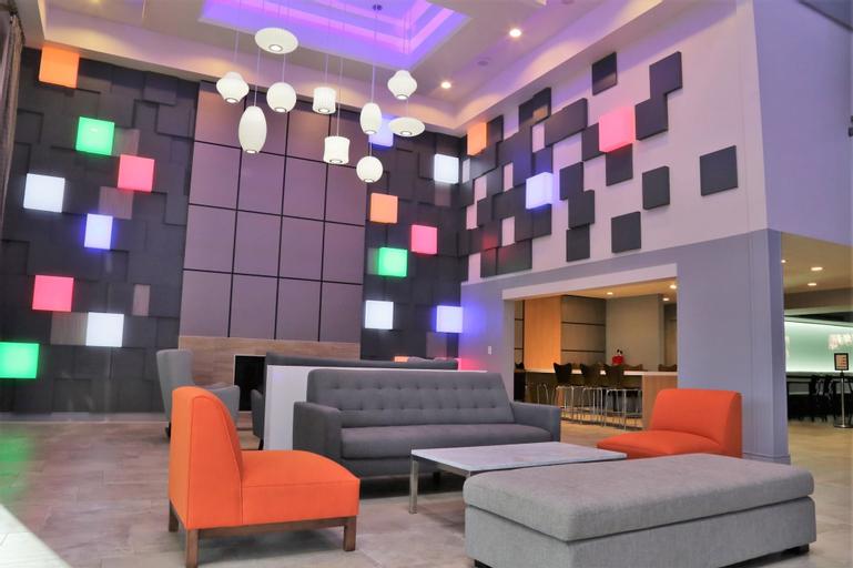 Best Western Plus Meridian Inn & Suites, Anaheim-Orange, Orange