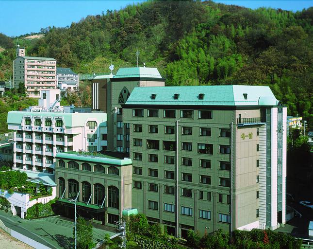 Dogo Onsen Hotel Tsubakikan, Matsuyama