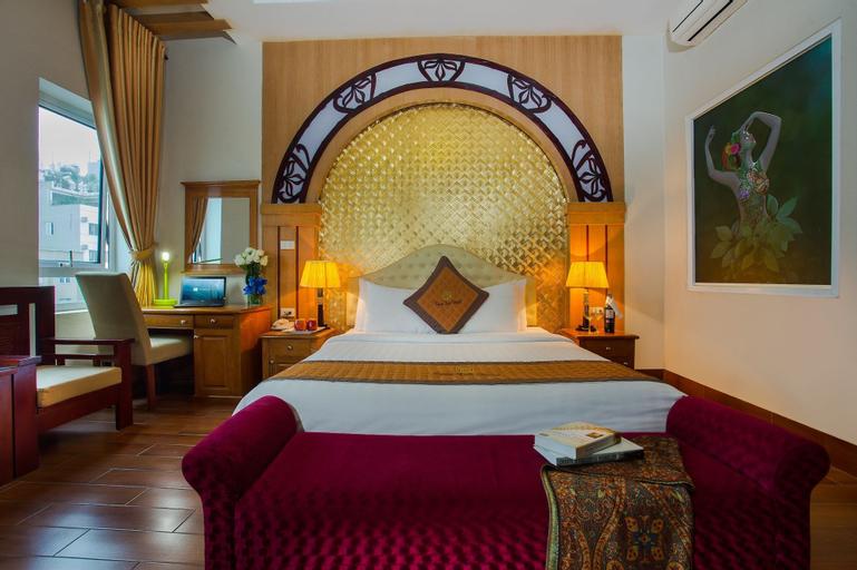Vong Xua Hotel, Hai Bà Trưng