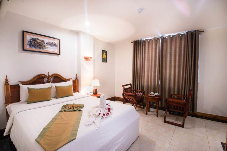 Relax Hotel, Phnom Penh