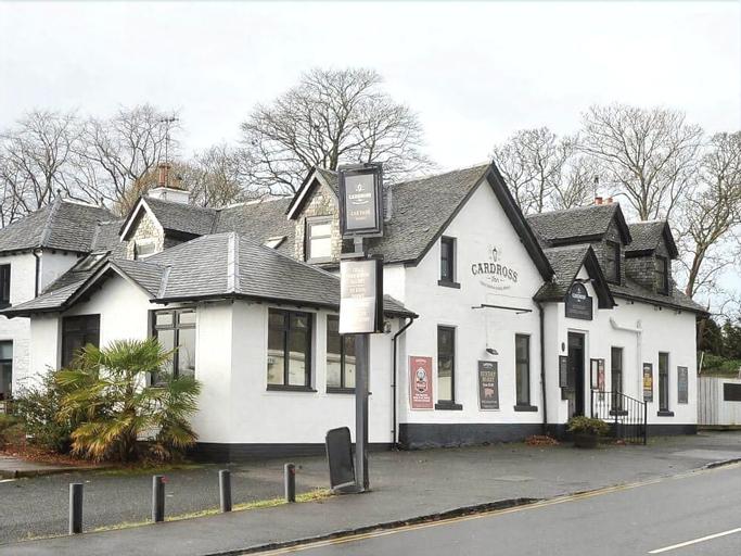 Cardross Inn, Argyll and Bute