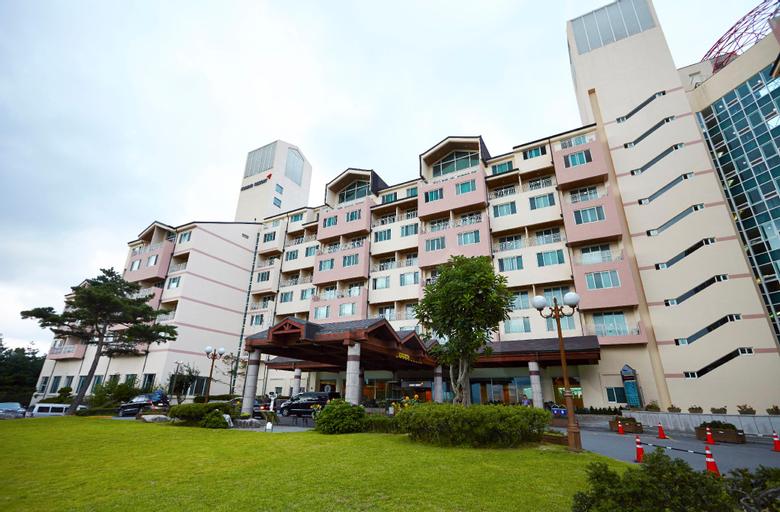 Kumho Seorak Resort, Sokcho
