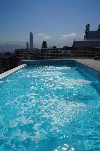 Apartamentos Nueva Providencia 1372, Santiago