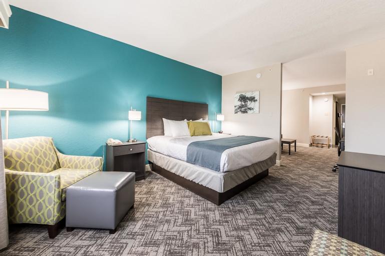 Best Western Plus Sebastian Hotel and Suites, Indian River
