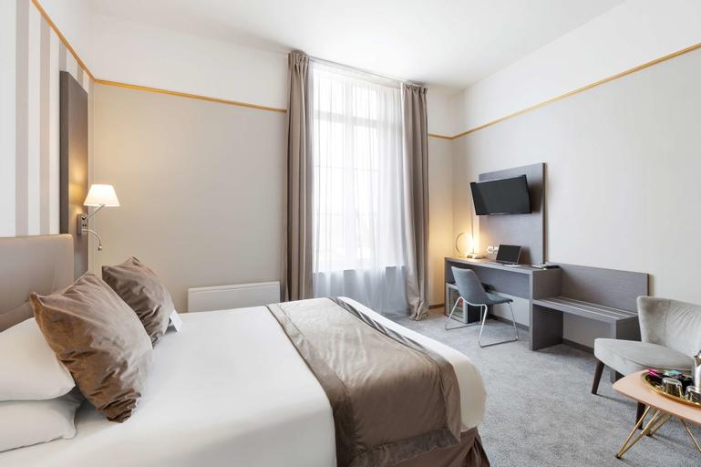 Best Western Hotel Saint Claude, Somme