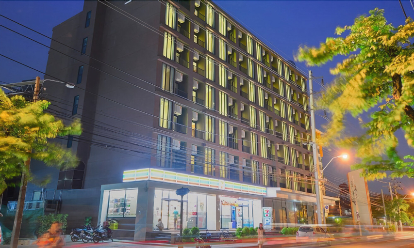 Marsi Hotel, Bang Na