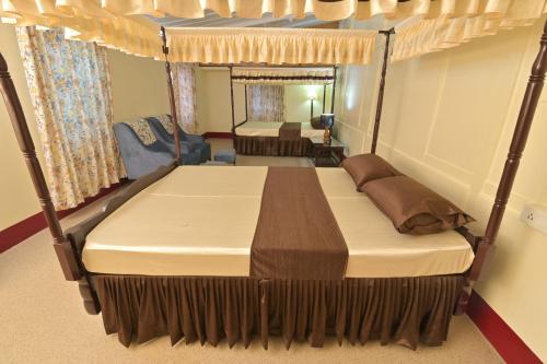 The sumola house, Jorhat