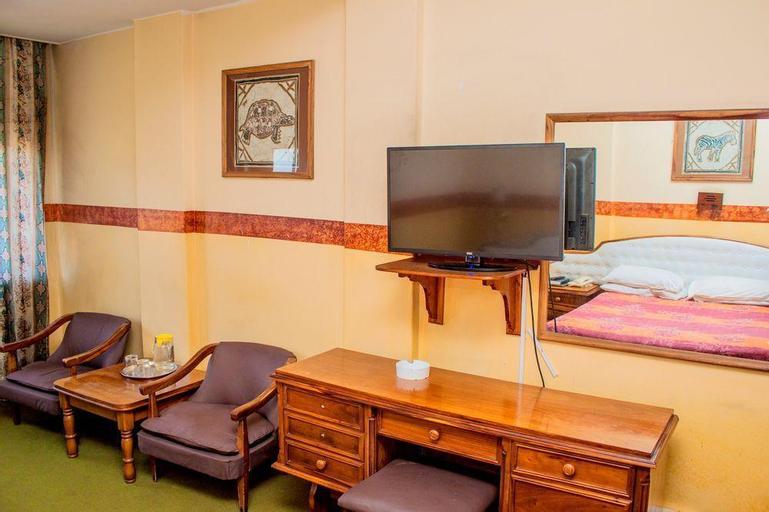 The Grey's Inn, Bulawayo