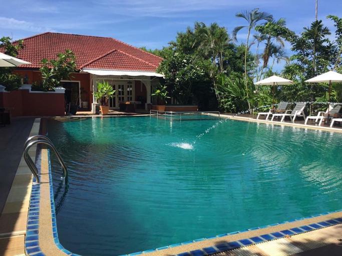 Heaven Hill Pool Villa Pattaya, Bang Lamung