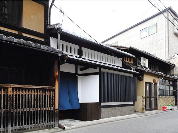 Kyoto Ikken Machiya Satoi Tetsusen Omiya Gojo, Kyoto