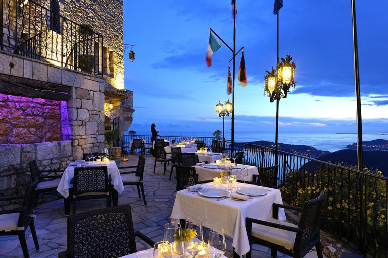 Chateau Eza, Alpes-Maritimes