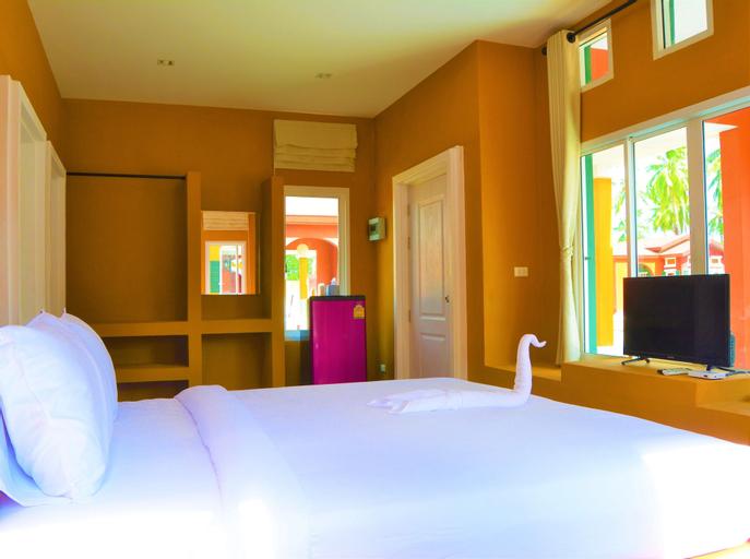 World Cat Hotel & Resort, Bang Saphan