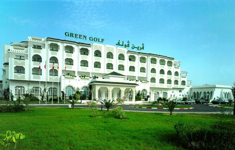 Green Golf, Hammamet