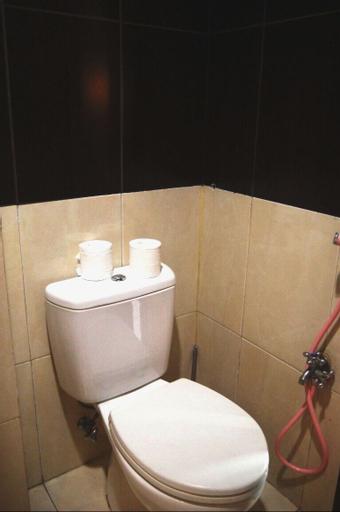 Apatel Apartment Mangga Dua Lt 15, Jakarta Pusat
