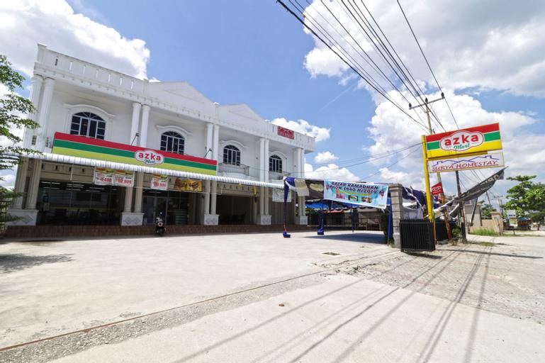 Surya Homestay, Pekanbaru