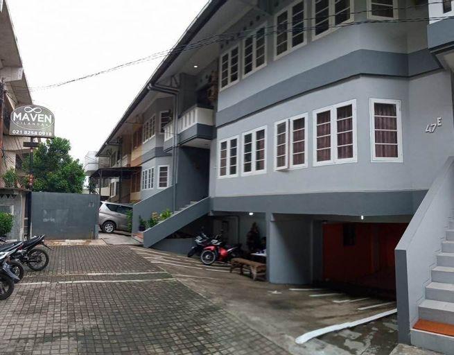 Maven Cilandak, Jakarta Selatan