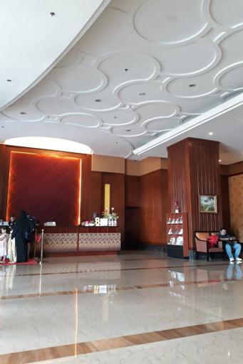 Apatel Apartment Mangga Dua Lt 11, Jakarta Pusat